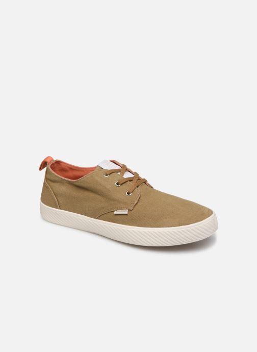 Sneakers Palladium Pallaphoenix Ox Cvs Beige detaljeret billede af skoene