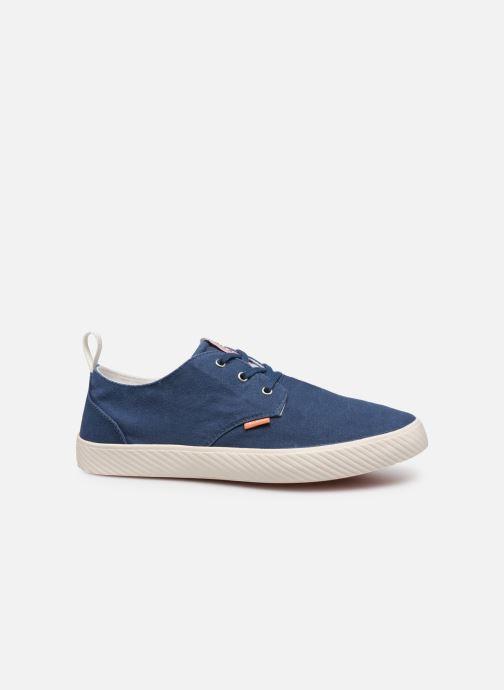 Sneakers Palladium Pallaphoenix Ox Cvs Blå se bagfra