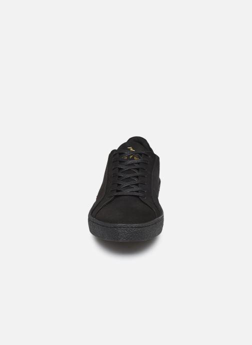 Sneakers Le Coq Sportif Club Zwart model