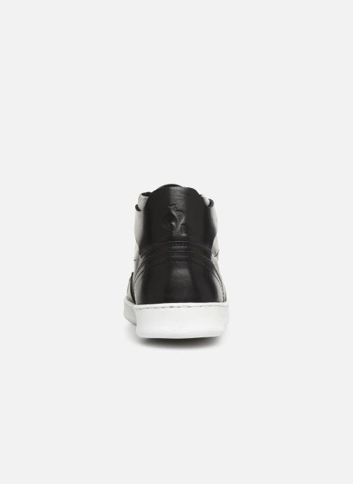 Baskets Le Coq Sportif Prestige Noir vue droite