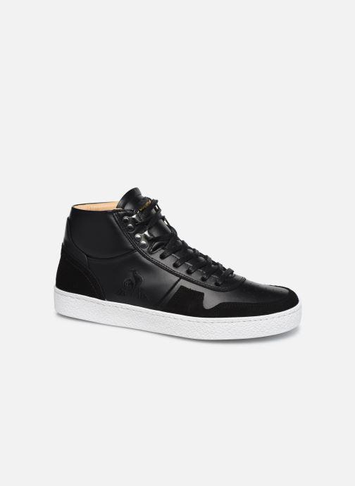 Sneaker Le Coq Sportif Prestige schwarz detaillierte ansicht/modell