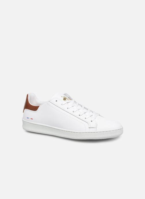 Sneakers Scarpe uomo Le Coq Sportif AVANTAGE Bianco