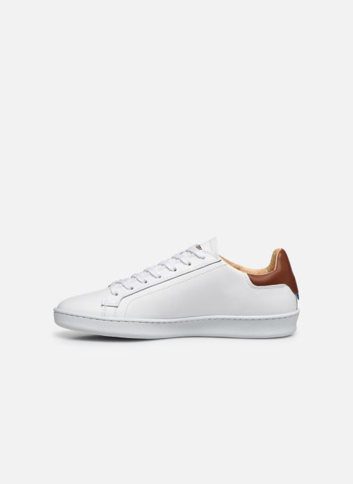 Sneakers Le Coq Sportif Avantage Hvid se forfra