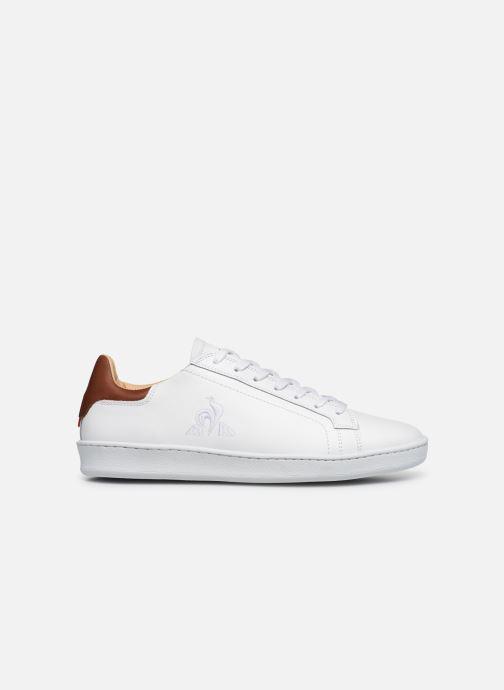 Sneakers Le Coq Sportif Avantage Hvid se bagfra