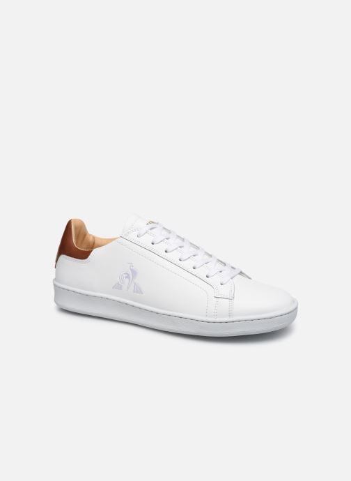 Sneakers Le Coq Sportif Avantage Hvid detaljeret billede af skoene