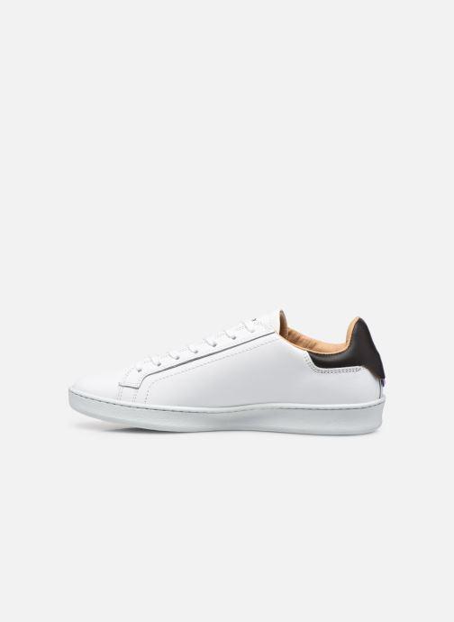 Sneaker Le Coq Sportif Avantage weiß ansicht von vorne