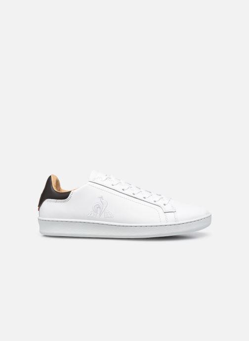 Sneaker Le Coq Sportif Avantage weiß ansicht von hinten