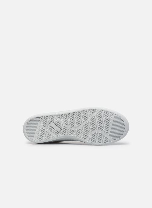 Sneaker Le Coq Sportif Avantage weiß ansicht von oben