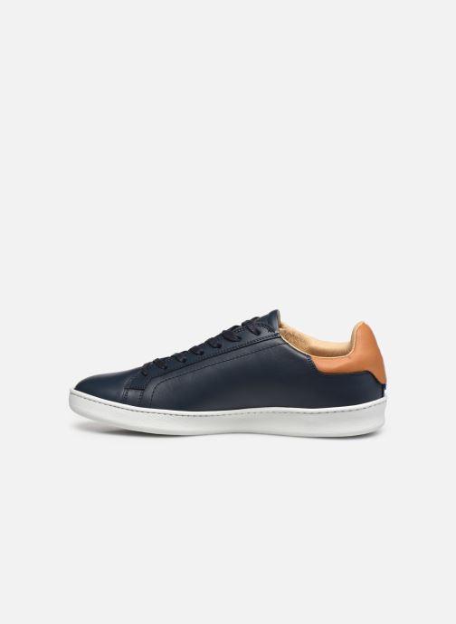 Sneaker Le Coq Sportif Avantage blau ansicht von vorne