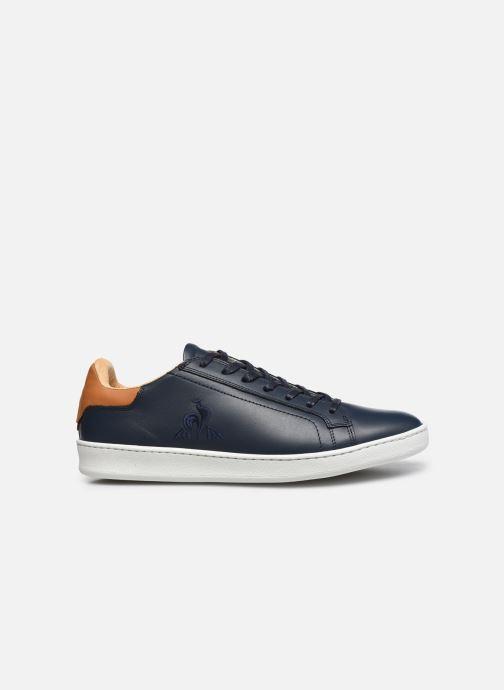 Sneaker Le Coq Sportif Avantage blau ansicht von hinten