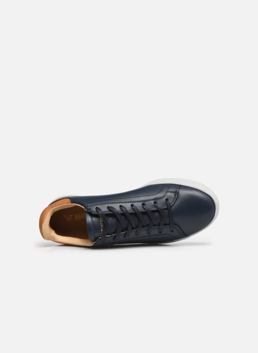 Sneaker Le Coq Sportif Avantage blau ansicht von links