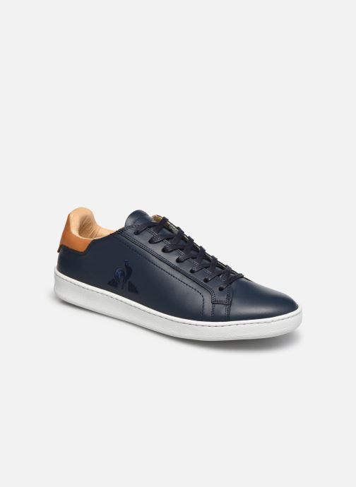 Sneaker Le Coq Sportif Avantage blau detaillierte ansicht/modell