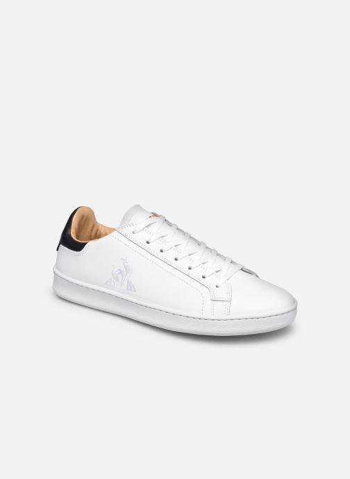 Sneaker Le Coq Sportif Avantage weiß detaillierte ansicht/modell