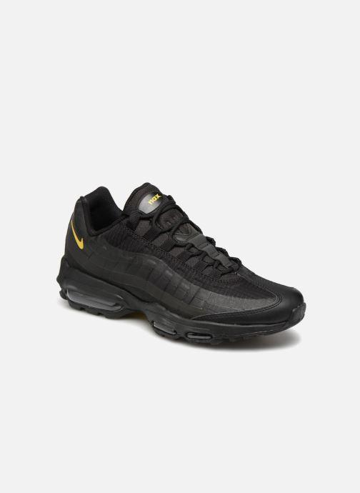Baskets Nike Air Max 95 Ultra Noir vue détail/paire