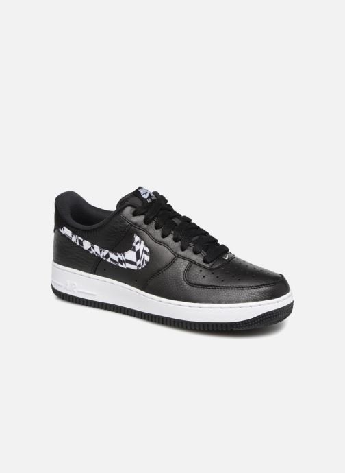 Trainers Nike Air Force 1 Aop Prm White detailed view/ Pair view