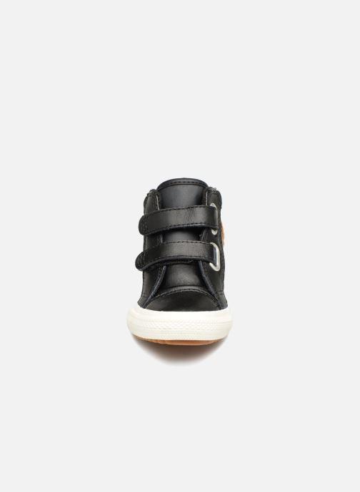 Sneakers Converse Chuck Taylor All Star 2V Pc Boot Hi Zwart model