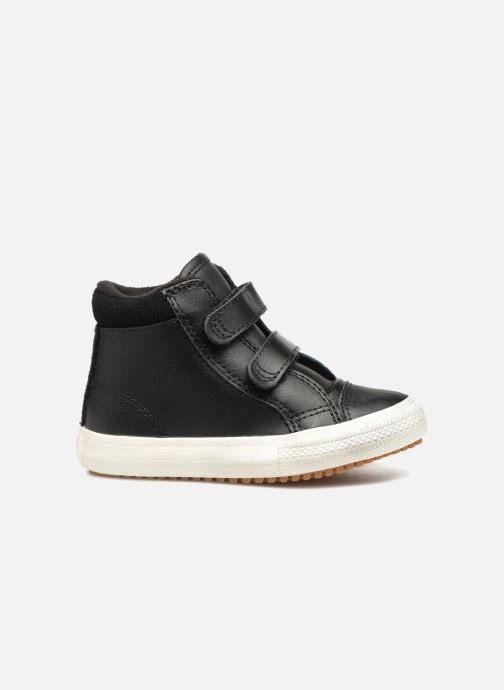 Trainers Converse Chuck Taylor All Star 2V Pc Boot Hi Black back view