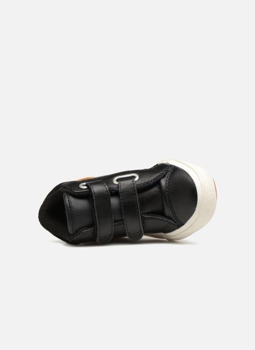 Sneakers Converse Chuck Taylor All Star 2V Pc Boot Hi Zwart links