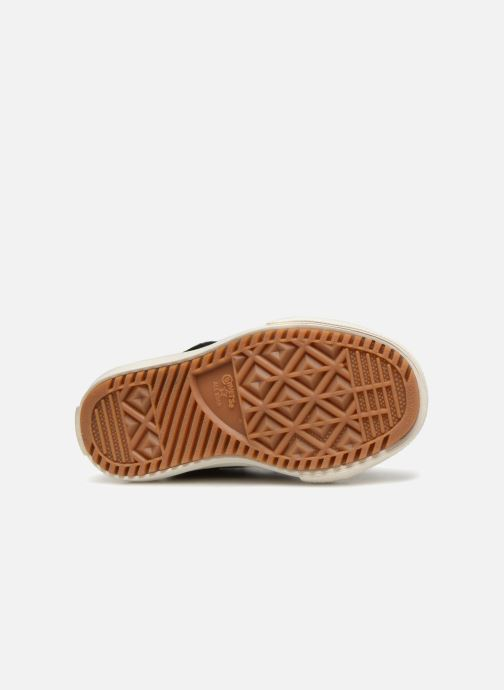 Sneakers Converse Chuck Taylor All Star 2V Pc Boot Hi Zwart boven