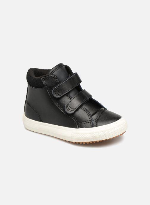 Sneakers Converse Chuck Taylor All Star 2V Pc Boot Hi Zwart detail