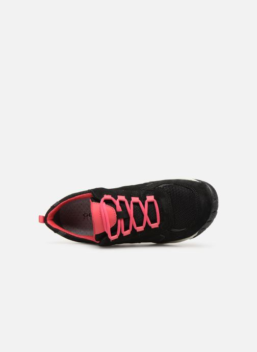 D D62e9cneroSneakers359881 D C Xense Xense C D62e9cneroSneakers359881 Geox Geox y76bgf