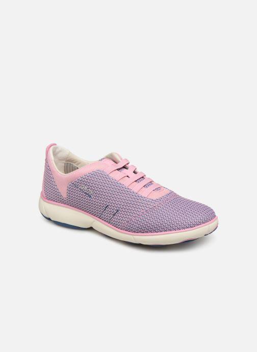 Sneakers Donna D Nebula G D621EG