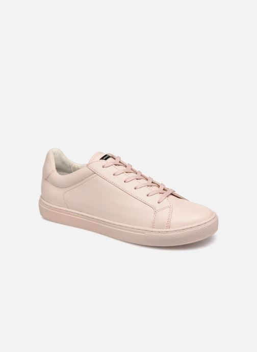 debef13ad5 Geox D Trysure A D724CA (Roze) - Sneakers chez Sarenza (359901)