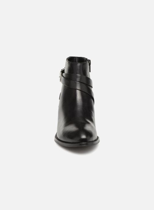 Bottines et boots L'Atelier Tropézien GU78964 Noir vue portées chaussures