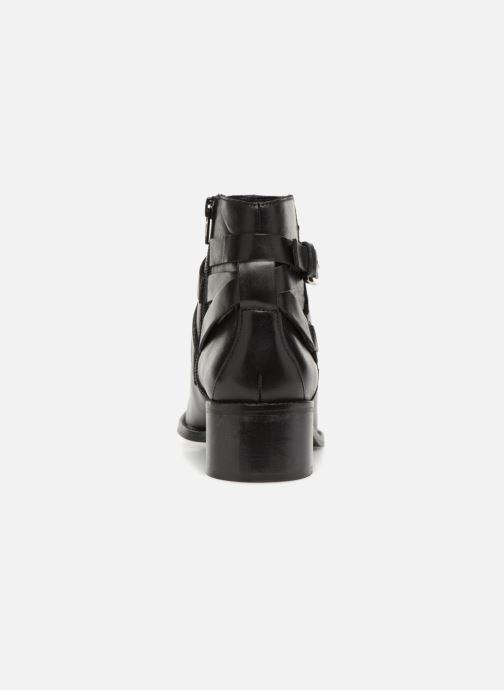 Et Boots Bottines Tropézien L'atelier Gu78964 Black X0wONnZ8kP