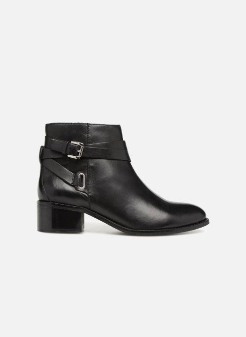 Bottines et boots L'Atelier Tropézien GU78964 Noir vue derrière