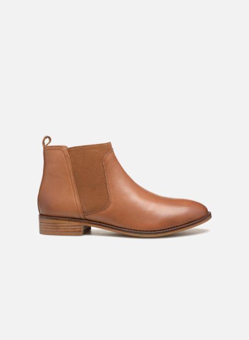 Boots en enkellaarsjes L'Atelier Tropézien TR8286 Bruin achterkant