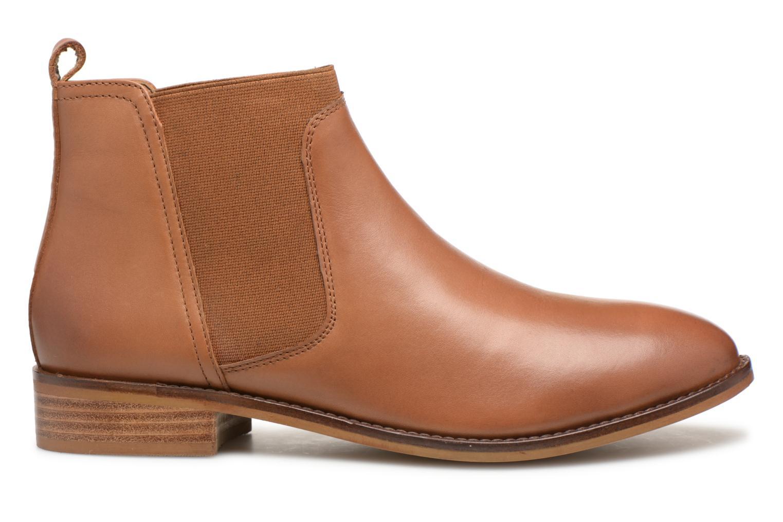 Bottines et boots L'Atelier Tropézien TR8286 Marron vue derrière