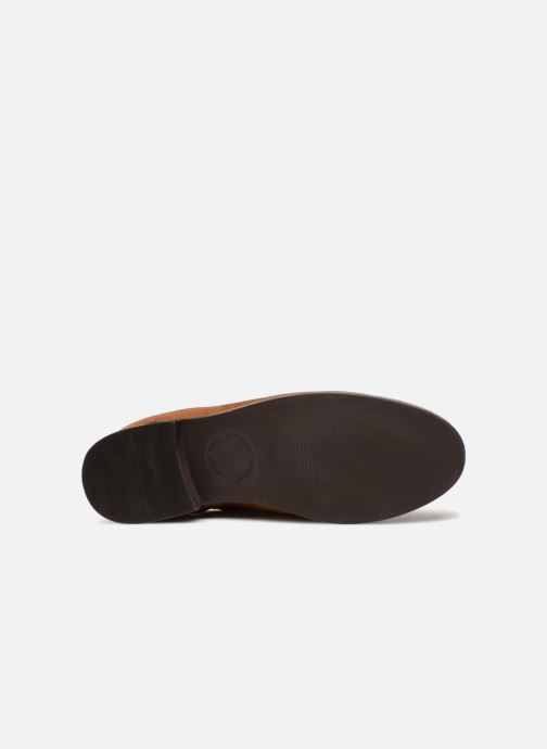 Boots en enkellaarsjes L'Atelier Tropézien TR8257-A Bruin boven