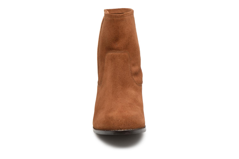 Bottines et boots L'Atelier Tropézien TR8257-A Marron vue portées chaussures