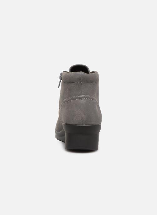 Clarks Caddell Hop (grau) - Stiefeletten Stiefeletten Stiefeletten & Stiefel bei Más cómodo 78c033