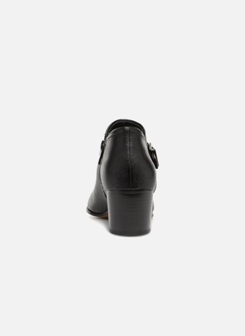 Bottines et boots Clarks Maypearl Milla Noir vue droite