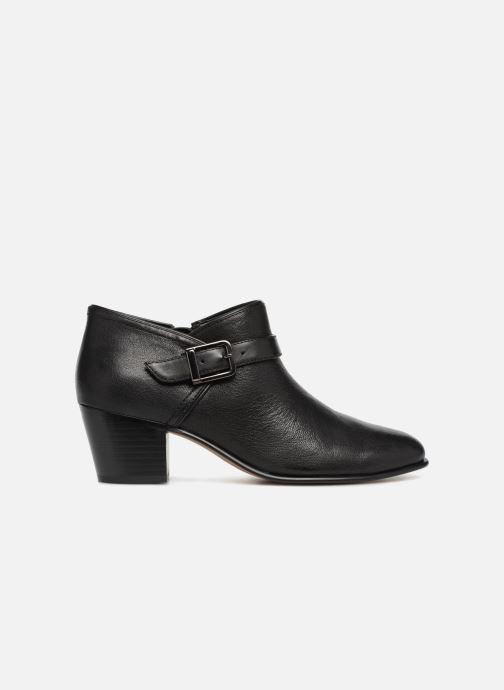 Boots en enkellaarsjes Clarks Maypearl Milla Zwart achterkant