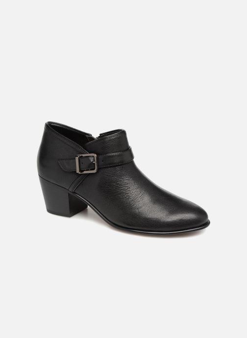 Boots en enkellaarsjes Clarks Maypearl Milla Zwart detail