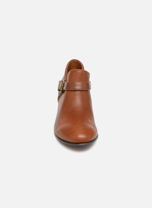 Stiefeletten & Boots Clarks Maypearl Milla braun schuhe getragen