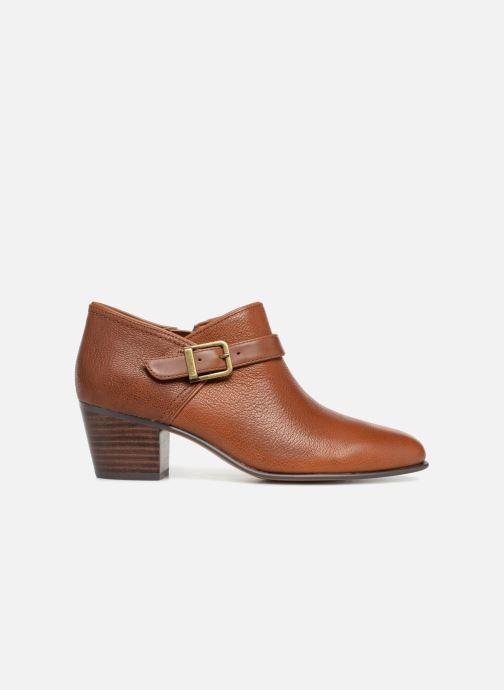 Bottines et boots Clarks Maypearl Milla Marron vue derrière