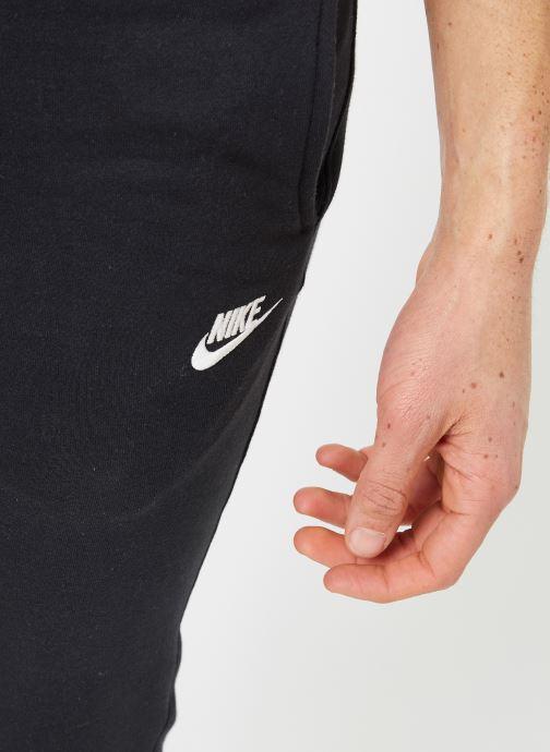 Vêtements Nike M Nike Sportwear Club Pant Cf Noir vue face
