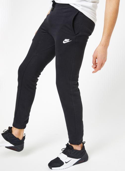 Tøj Nike M Nike Sportwear Club Pant Cf Sort detaljeret billede af skoene