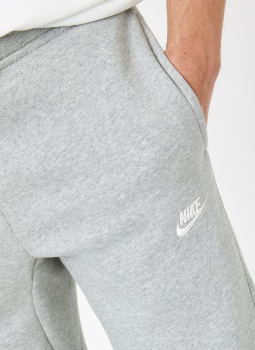 Tøj Nike M Nike Sportwear Club Pant Cf Grå se forfra
