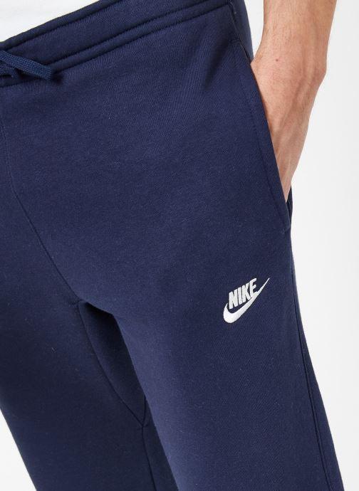 Vêtements Nike M Nike Sportwear Club Pant Cf Bleu vue face