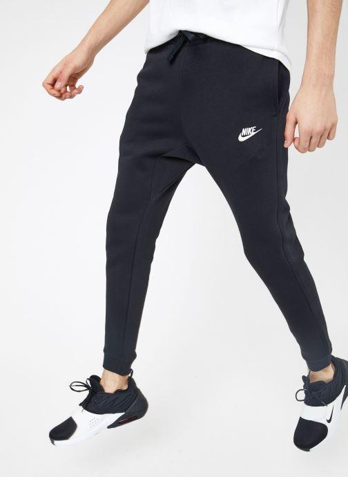 Ropa Nike M Nike Sportwear Club Joggers Negro vista de detalle / par