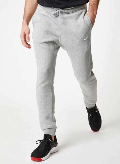 Vêtements Nike M Nike Sportwear Club Joggers Gris vue détail/paire