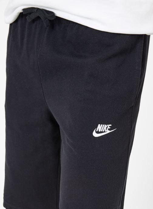 Vêtements Nike M Nike Sportwear Club Short Jersey Noir vue face