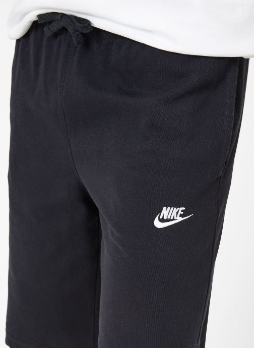 Tøj Nike M Nike Sportwear Club Short Jersey Sort se forfra