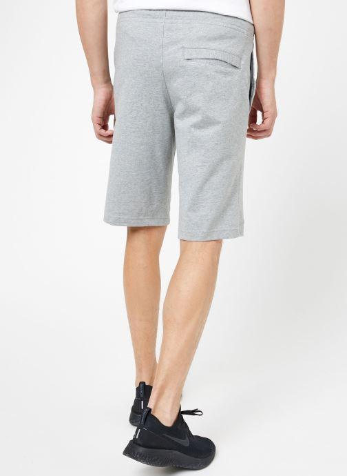 Kleding Nike M Nike Sportwear Club Short Jersey Grijs model