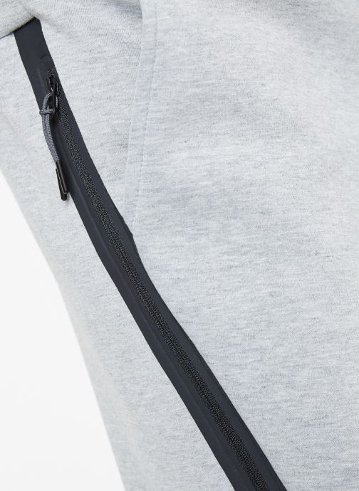 Vêtements Nike M Nike Sportwear Tech Fleece Jogger Gris vue face